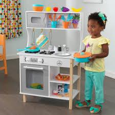 enfant cuisine cuisine enfant en bois all avec accessoires