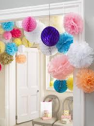Pom Pom Decorations 11 Best Pom Poms And Big Decs Images On Pinterest Hanging