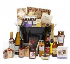 wedding u0026 engagement gift baskets just in time gourmet