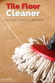 Grout Cleaner Recipe Charming Diy Tile Cleaner 73 Diy Bathroom Tile Grout Cleaner How