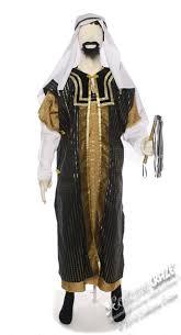 Super Deluxe Halloween Costumes Super Deluxe Sultan Sheik Costume Costume Craze