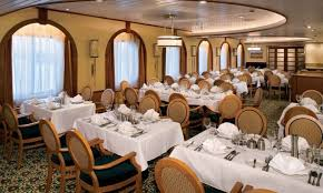 Freedom Of The Seas Main Dining Room Menu - majesty of the seas dining royal caribbean incentives