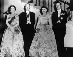 Queen Elizabeth Ii House Iowans In The White House Iowa Public Radio