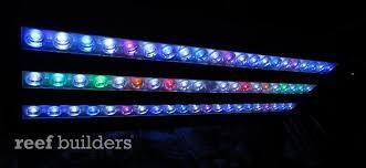 Spectrum Lighting New Version Of Acanlighting U0027s Full Spectrum Led Light Coming In