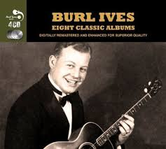 8 classic albums burl ives by real by co uk