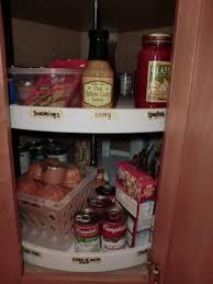 organize lazy susan base cabinet organizing a lazy susan cabinet organizing lazy and kitchens