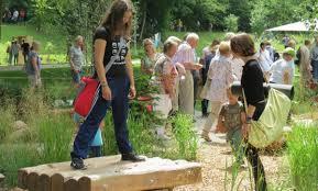 Bad Herrenalb Wetter Bürgerprojekte Der Gartenschau Sollen Erhalten Bleiben