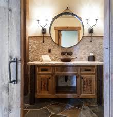 Bathroom Vanity Reclaimed Wood Bathroom Vanity Farmhouse Bathroom Vanity Reclaimed Wood Vanity