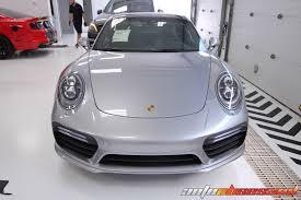 matte pink porsche auto obsessed new vehicle detail u2013 2018 porsche 911 turbo s