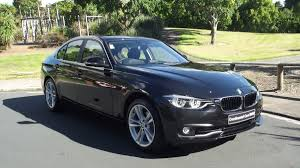 bmw 318i 2017 for sale in auckland continental cars