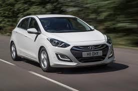 hyundai i30 review carzone new car review