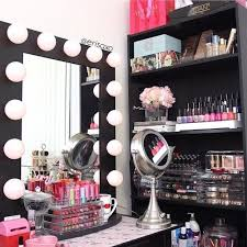 The Vanity Room Best Makeup Organizers Perfect For Storing Your Beauty Products