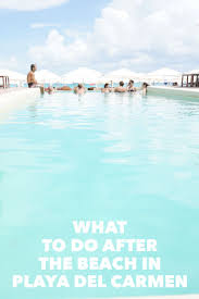 288 best things to do in playa del carmen images on pinterest