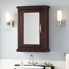 Espresso Bathroom Mirrors Bathroom Medicine Cabinets Signature Hardware
