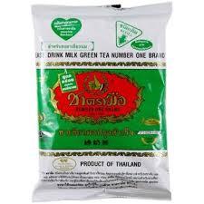 Teh Bubuk thai curan teh bubuk teh hijau buy product on alibaba