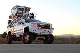 monster truck shows 2015 2015 gmc denali duramax stacked