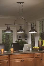 kitchen lighting island 3 light kitchen island pendant picgit com