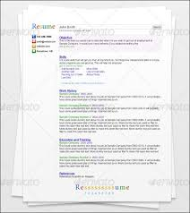Canadian Resume Sample by 30 Amazing Resume Psd Template Showcase Streetsmash
