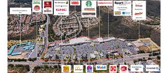 scripps ranch marketplace retail insite