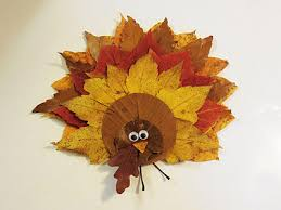 turkey decorations for thanksgiving easy diy thanksgiving fall leaves turkey decoration