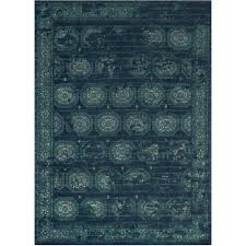 Area Rug Blue Loloi Journey Rug Navy Blue Jo 08 Transitional Area Rugs