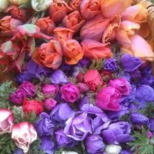 Cut Flower Garden by The Midnight Garden Flower Farm Home Facebook