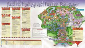Map Of Magic Kingdom Orlando by Mickey U0027s Very Merry Christmas Party 2008 Part 2 The U201cworld