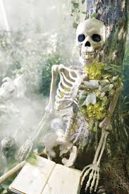 Halloween Skeleton Decoration Ideas 1018 Best Halloween Images On Pinterest Halloween Stuff Happy