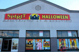 Costume Store Halloween Choose Ecommerce Niche Store