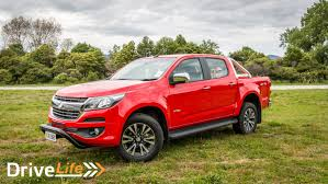 holden car truck 2017 holden colorado ltz car review local contender drive