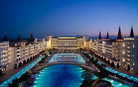 mardan palace antalya turkey hd youtube