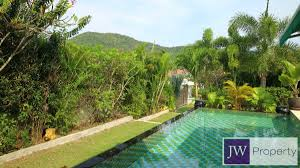 jw property hua hin property for sale villas condos land houses