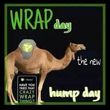 that wrap thing 417 best it works images on profit recipes protein