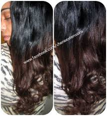 angel remy hair extensions balayage dip dye 8a remy human hair extensions like invisible