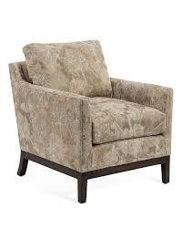 Joe Boxer Chair John Richard