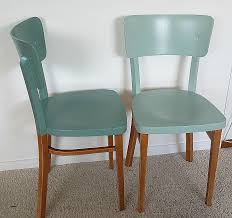 chaises es 50 mille et une chaises luxury 2 chaises bistrot thonet revisitées