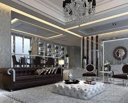 fabrics and home interiors 25 modern deco decorating ideas bringing exclusive style into