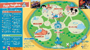 magic kingdom disney map willcad org theme park maps