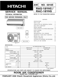 hitachi air conditioner service air conditioner databases