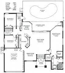 Four Bedroom Three Bath House Plans 3 Bedroom Open Floor Plan Waterford Iii 3 Bedroom Floorplan