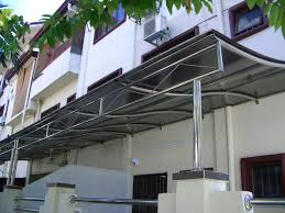 Steel Canopy Frame by Stainless Steel Canopy Manufacturers In Delhi Stainless Steel