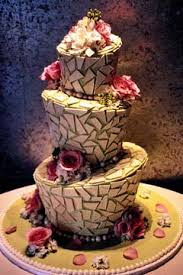 different wedding cakes hip funky wedding cakes gallery