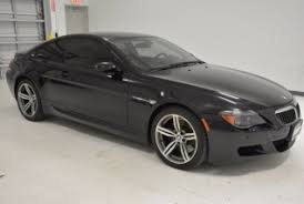 used bmw 650i coupe used bmw 6 series for sale in houston tx 44 used 6 series