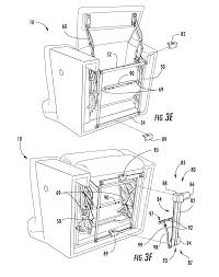 How To Disassemble Recliner Sofa by Patent Us20140070588 Method And System For Converting A Recliner