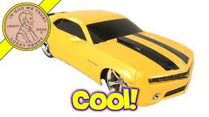 camaro remote car dub city radio remote 1 16 scale yellow chevy camaro