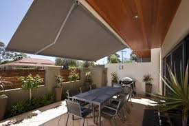 Perth Awnings Folding Arm Awnings Retractable Awnings Perth Wa Great Western