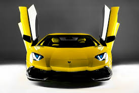 Lamborghini Aventador Open Door - aventador lp720 4 50 anniversario