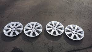 Spray Painting Your Rims Spray Painted My Hubcaps Album On Imgur