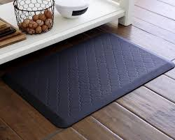 Kitchen Floor Mats Beautiful Cushioned Kitchen Floor Mats Photograph Home Decor