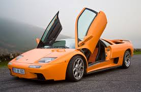 lamborghini diablo orange lamborghini diablo lamborghini diablo vehicles
